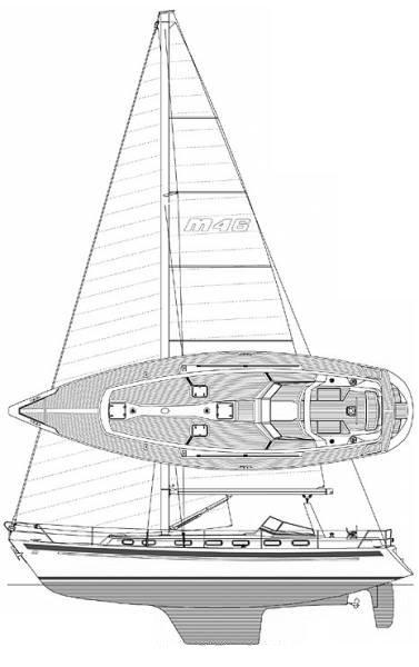 MALO 46 drawing