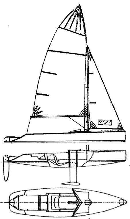 MARTIN 16 drawing