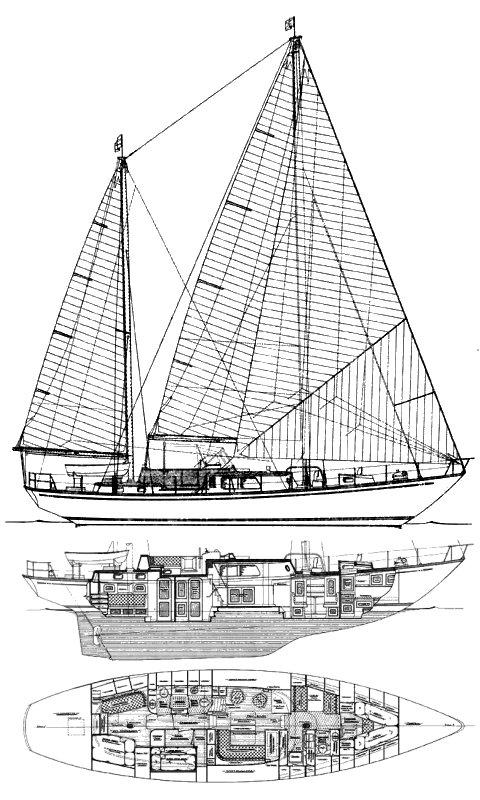 MASON 63 drawing