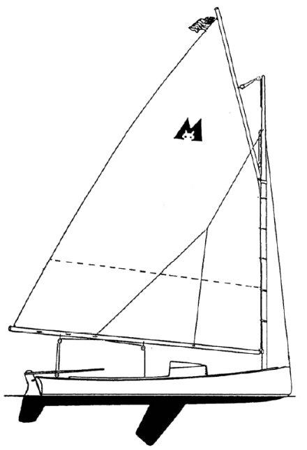 MENGER CAT 15 drawing