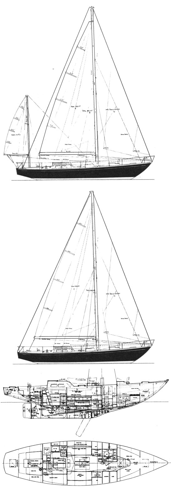 MERCER 44 drawing
