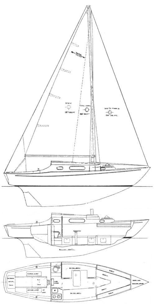 MICMAC 26 (MCVAY) drawing