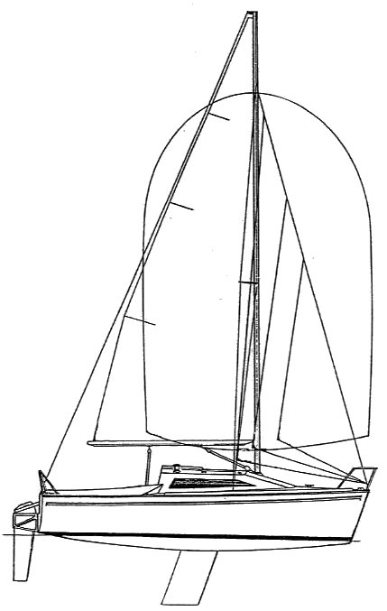 MICROSAIL (MULL) drawing