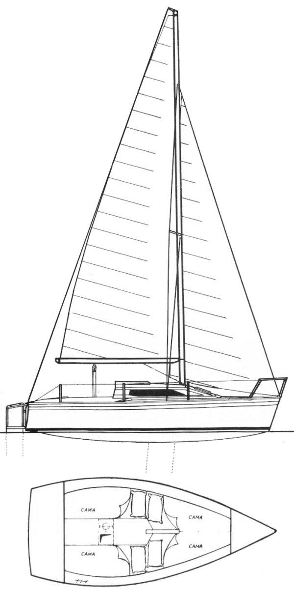 MICROTONNER 19 drawing