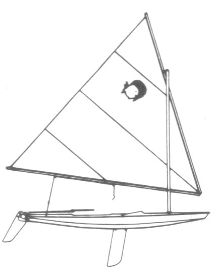 Minifish Sailboat Specifications And Details On Sailboatdata