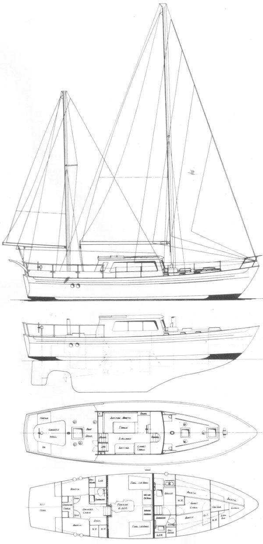 CARBINEER 44 (MOODY) drawing