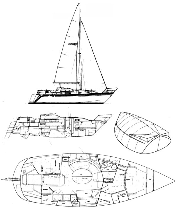 MRCB 37 drawing on sailboatdata.com