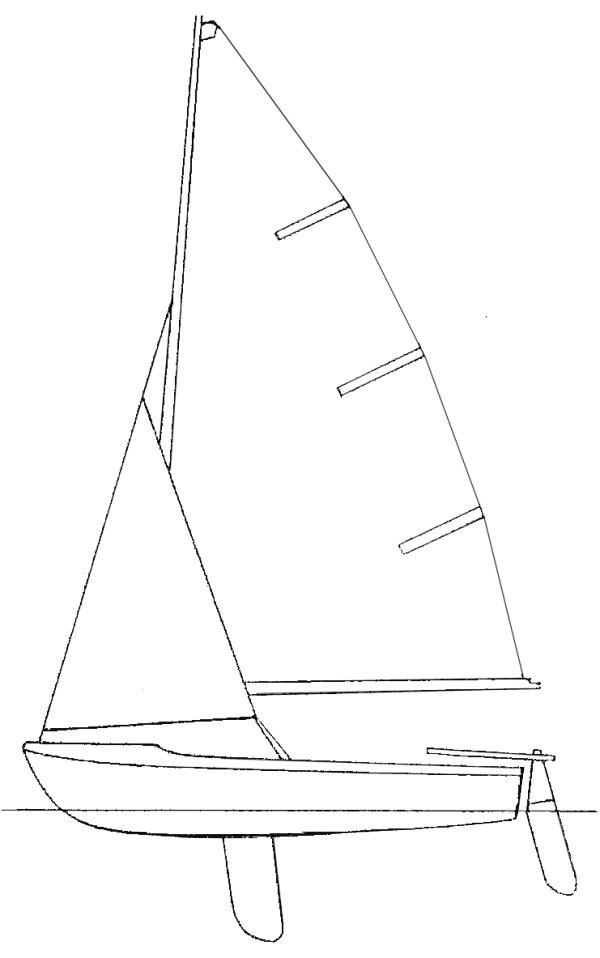 MUSARD 350 drawing