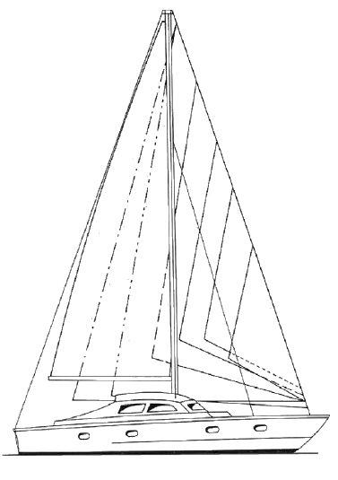 NAVAHO 46 drawing
