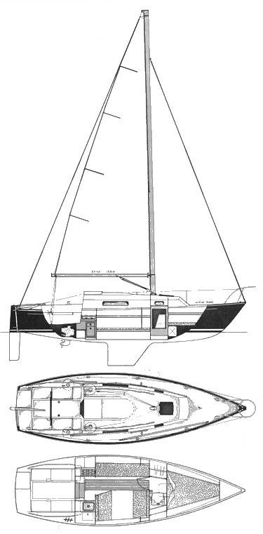 NIAGARA 26 drawing