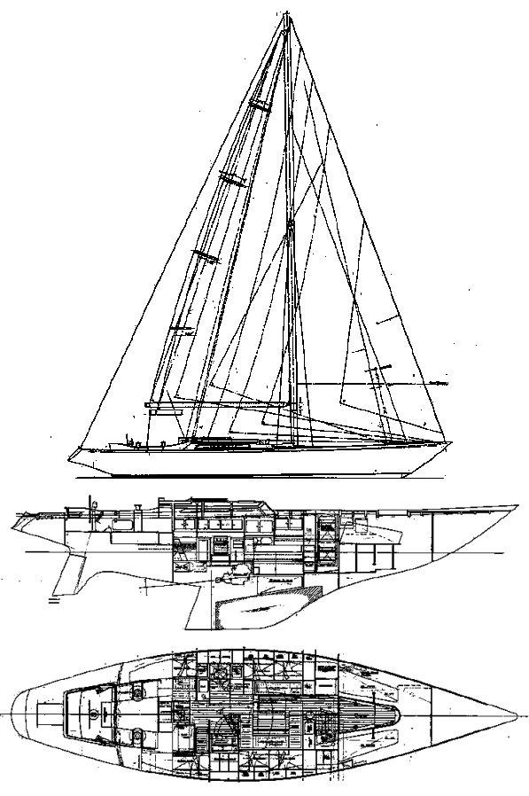 NICHOLSON 55 drawing