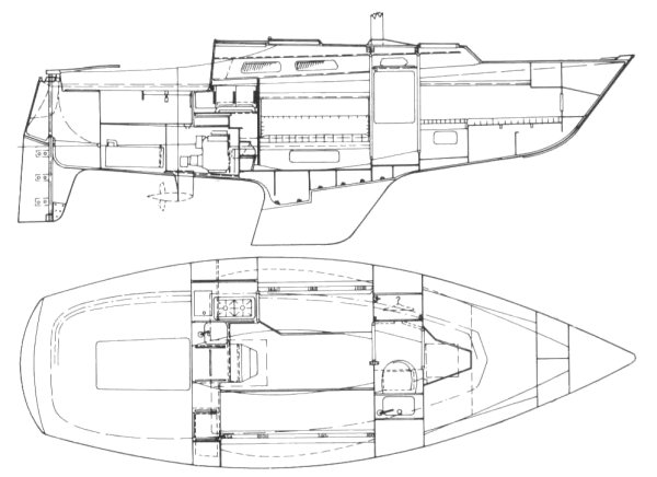 NORD 80 drawing