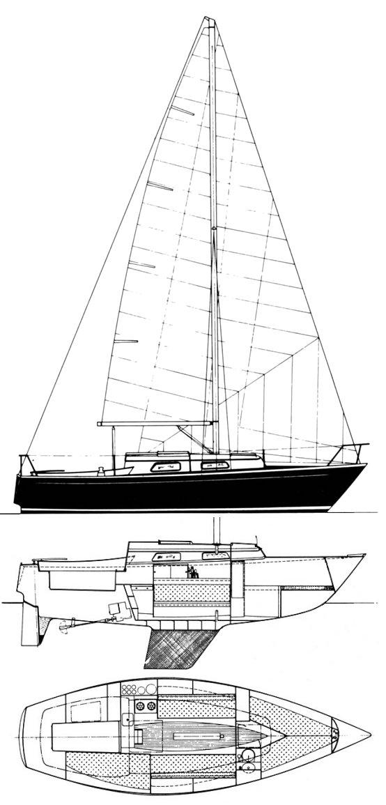 NORDBORG 26 drawing