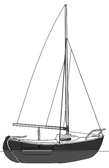 NORDICA 16 drawing