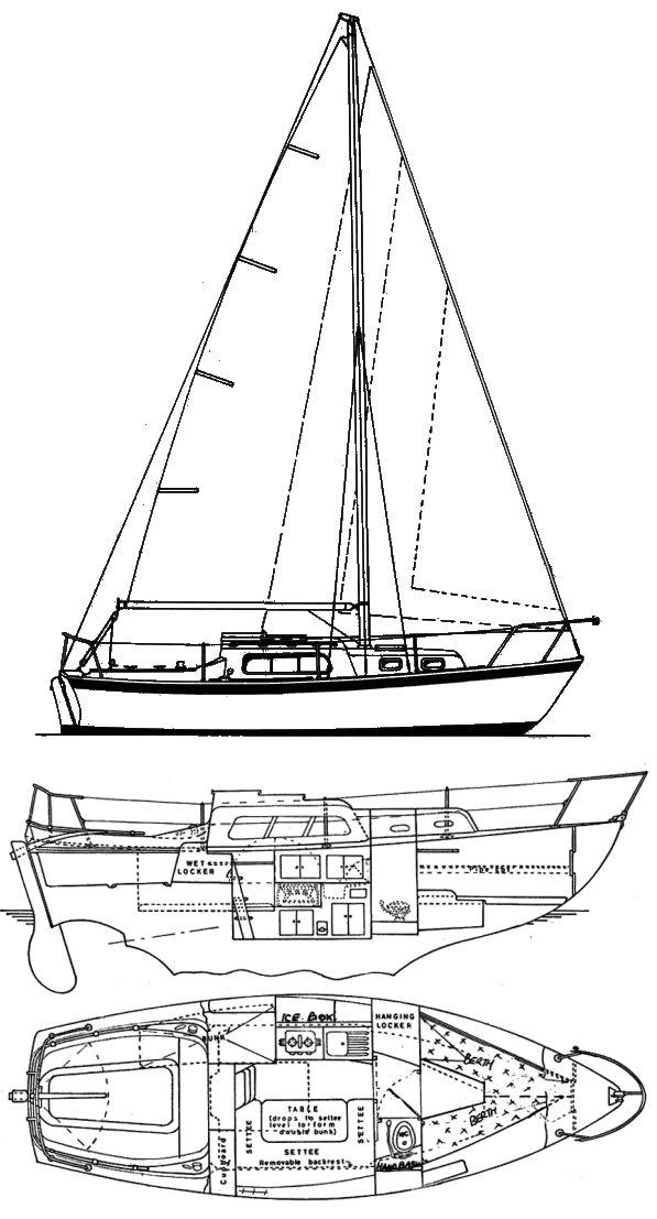 NOVA 27 drawing