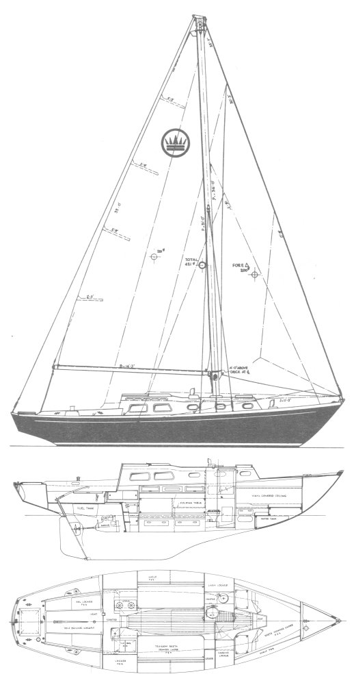 OLYMPIC PRINCESS drawing