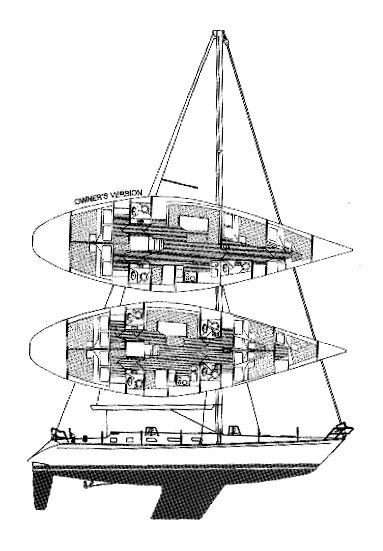 OMEGA 56 drawing