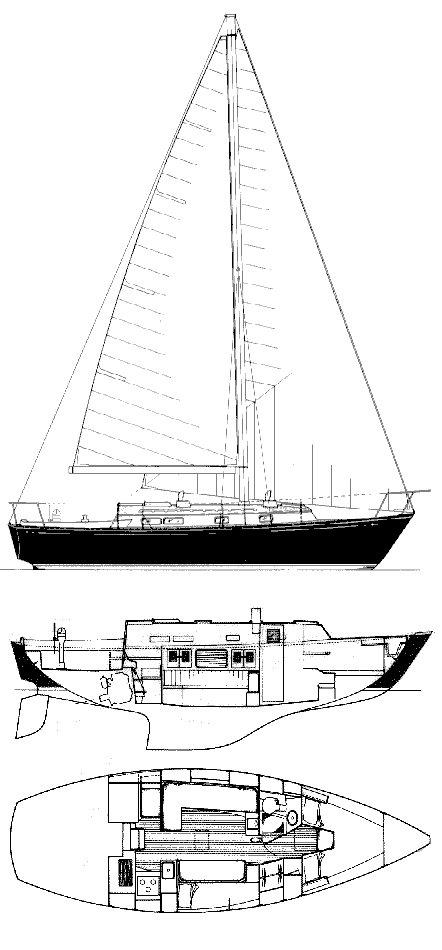 ONTARIO 32 drawing