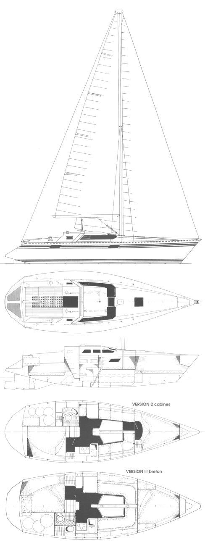 OVNI 32 drawing