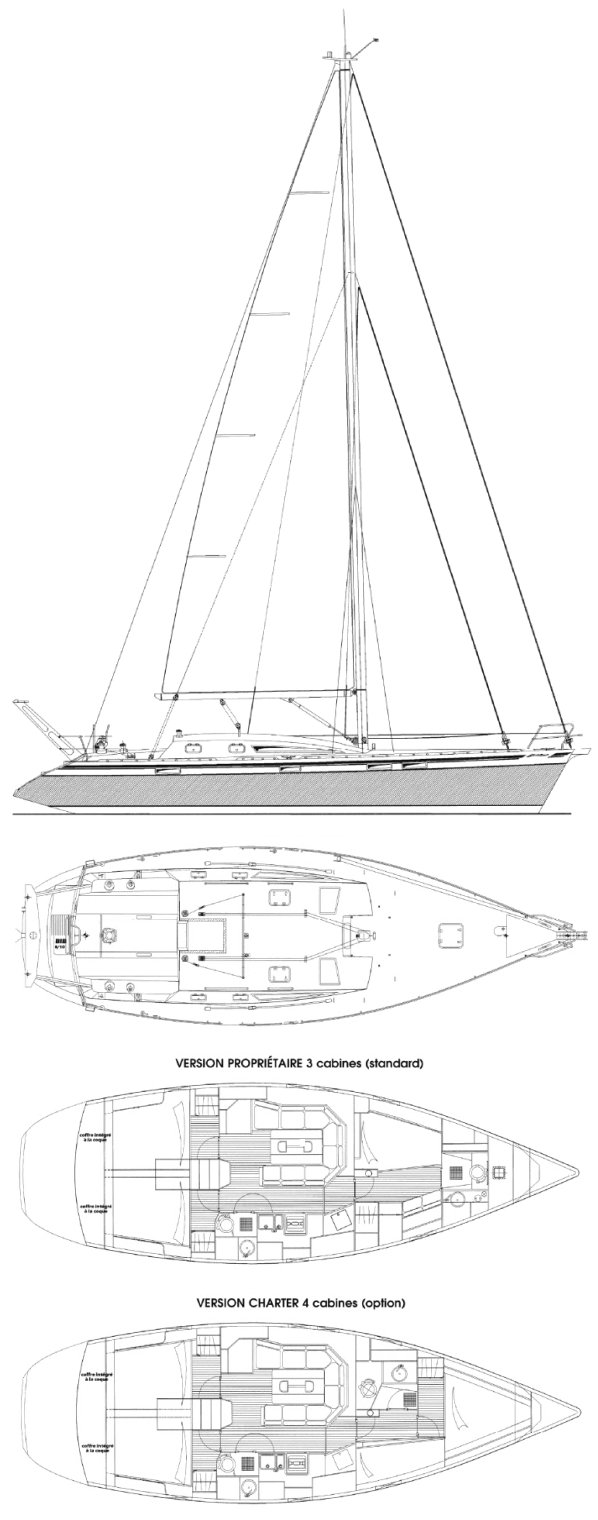 OVNI 435 drawing
