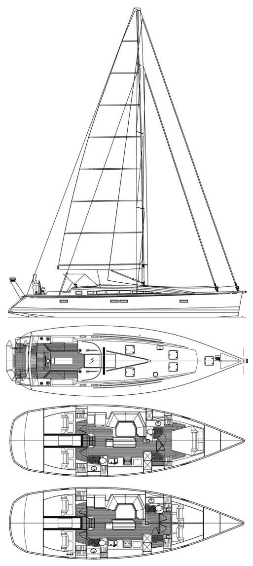 OVNI 495 drawing