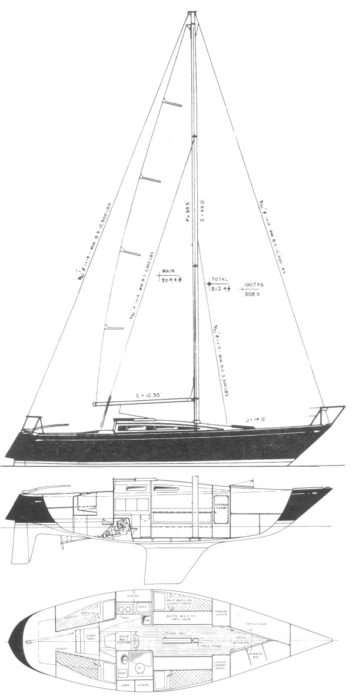 PARI 34 drawing