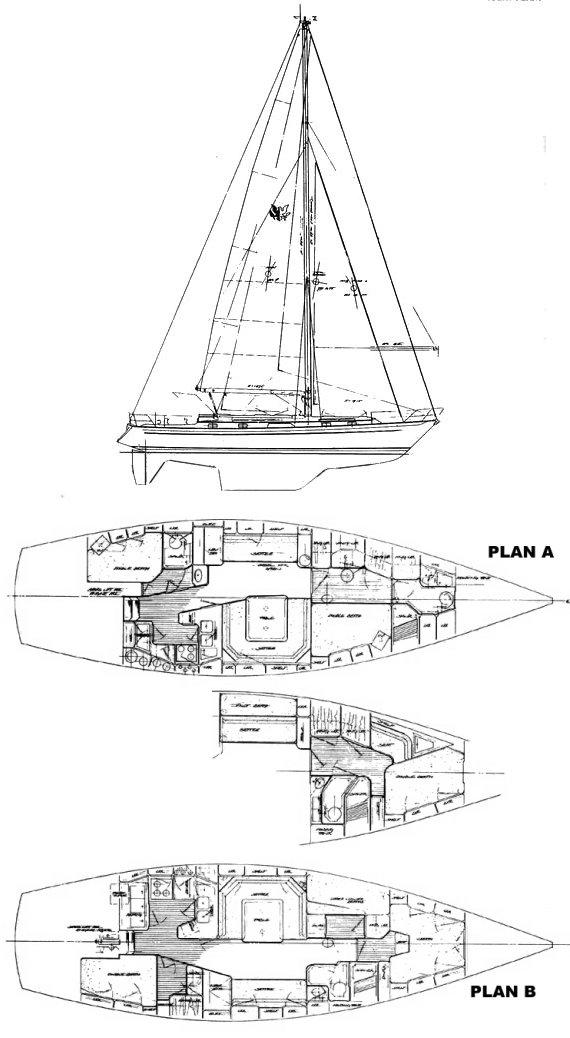 PASSPORT 47 drawing