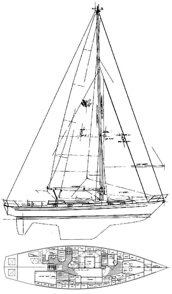 PASSPORT 50 drawing