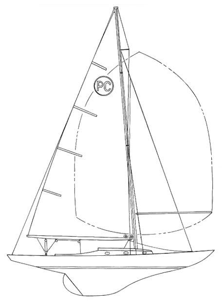 PC (KETTENBURG) drawing