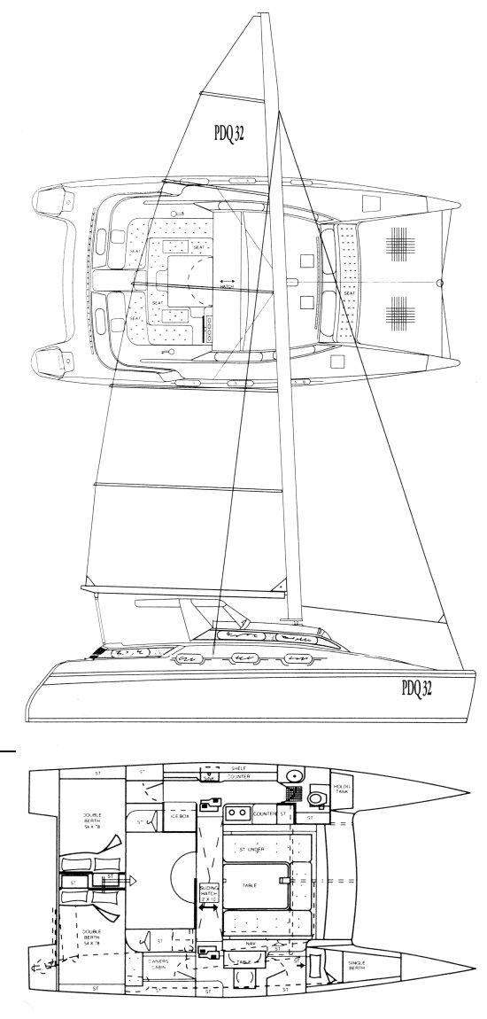 PDQ 32 drawing