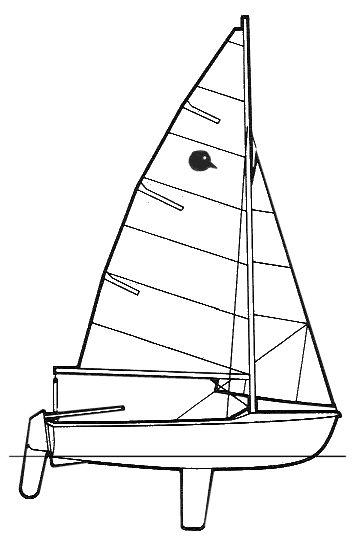 PIAF drawing