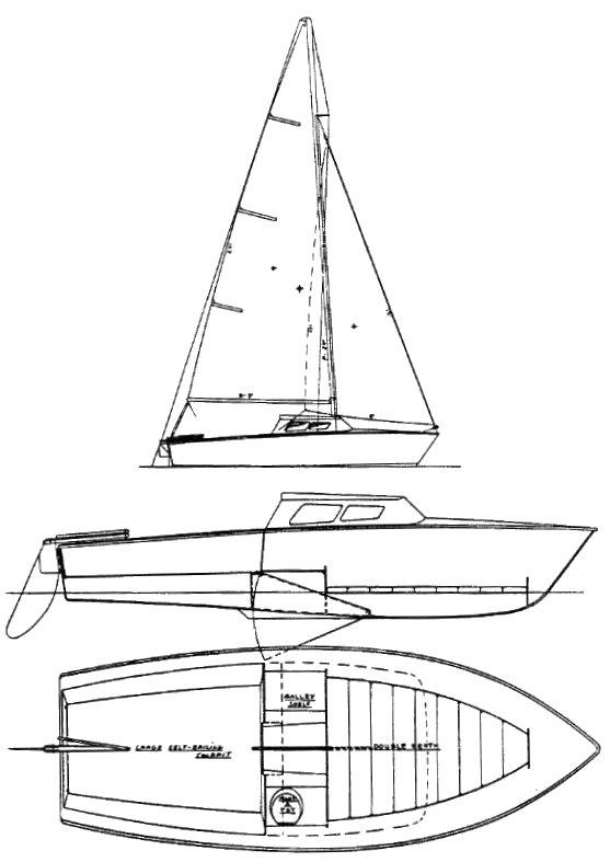 PICNIC 17 drawing