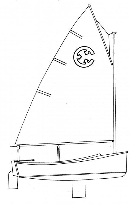 PICNIC CAT drawing