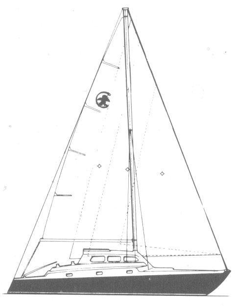 POLYNESIAN CONCEPT drawing