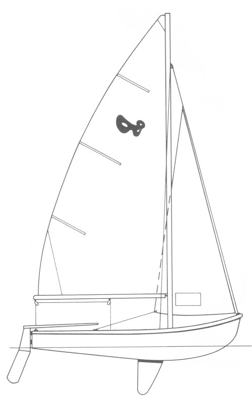 RASCAL 14 drawing