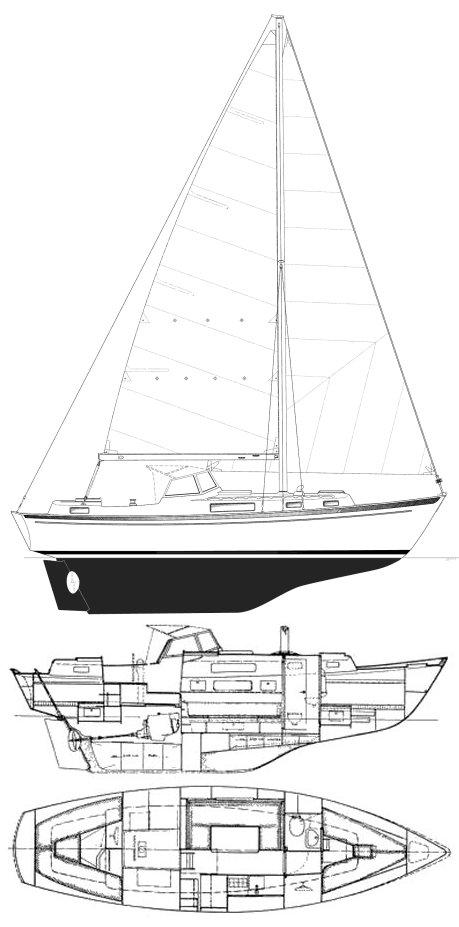 RASMUS 35 drawing