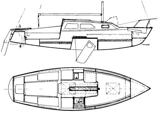 RL 24 drawing