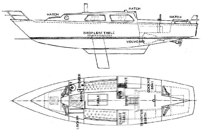 RL 34 drawing