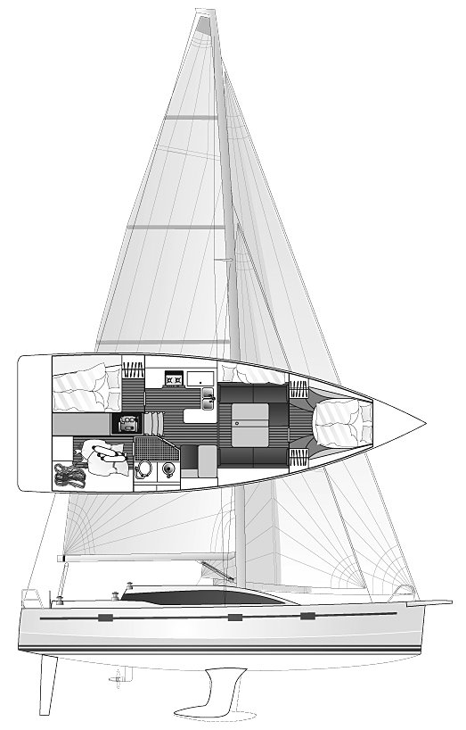 RM 1260 drawing