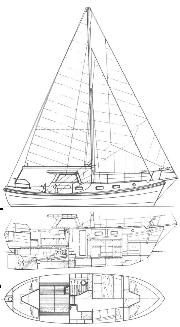 ROGGER 35 drawing