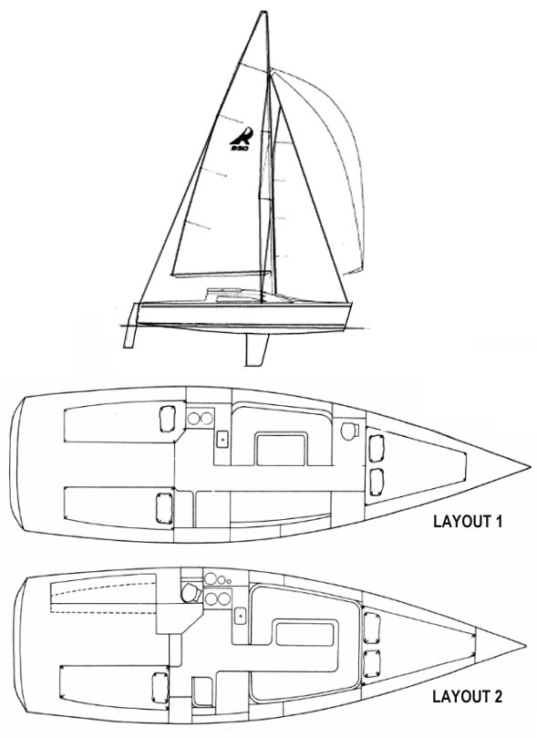 ROSS 930 drawing