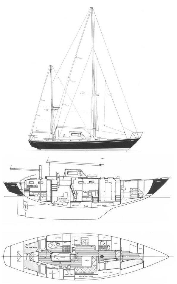 S&S 50 (LUKE) drawing