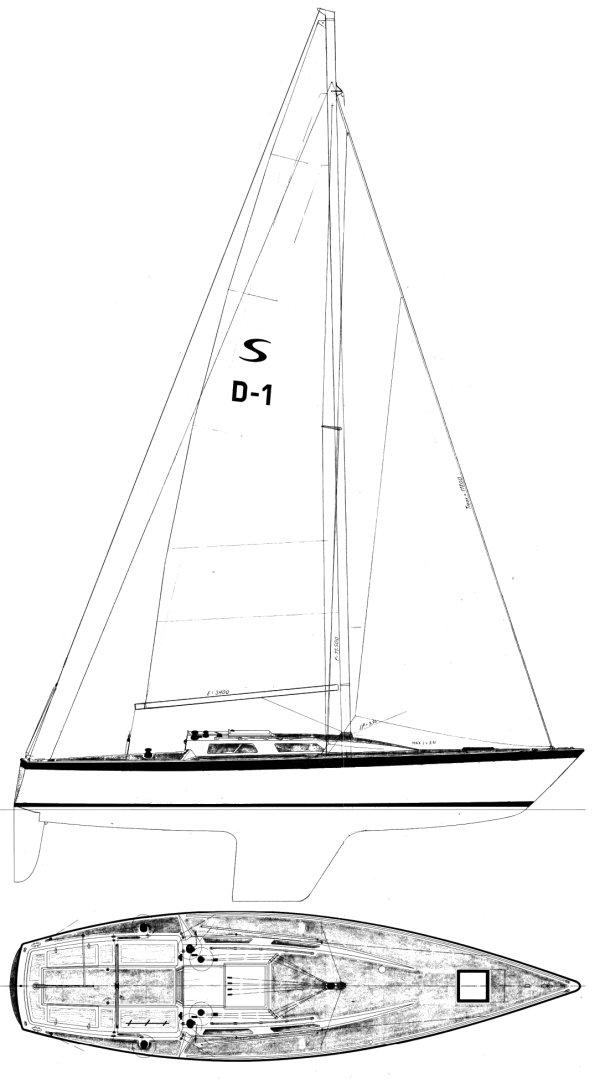 SCAN-KAP 99 drawing
