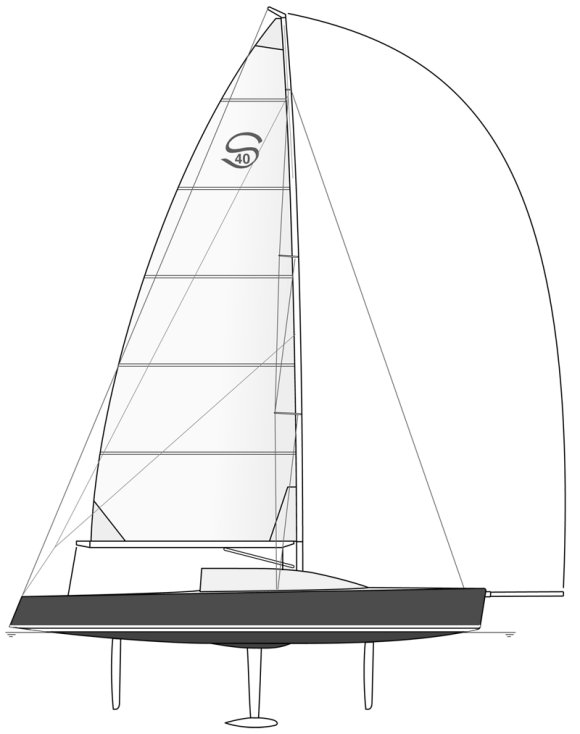 SCHOCK 40 drawing