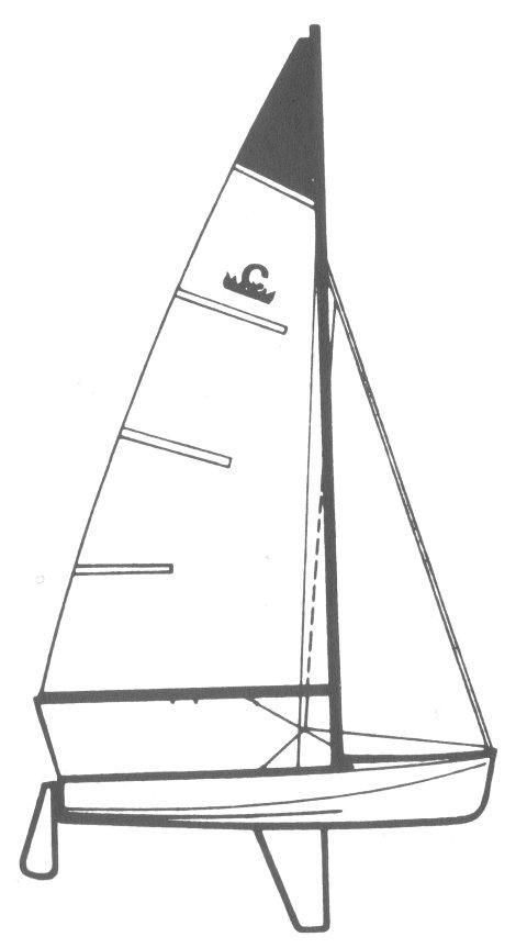 SEAFIRE drawing