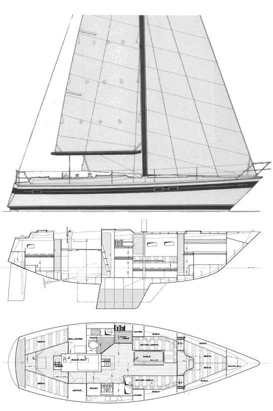 SEAL 36 drawing