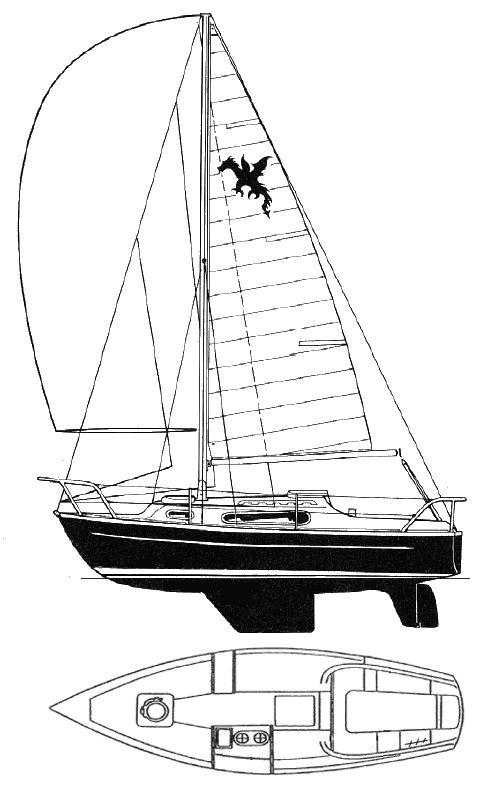SNAPDRAGON 21 drawing