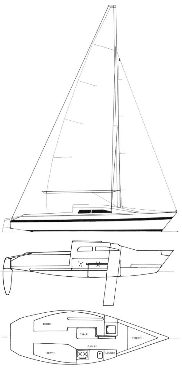 SONATA 26 drawing