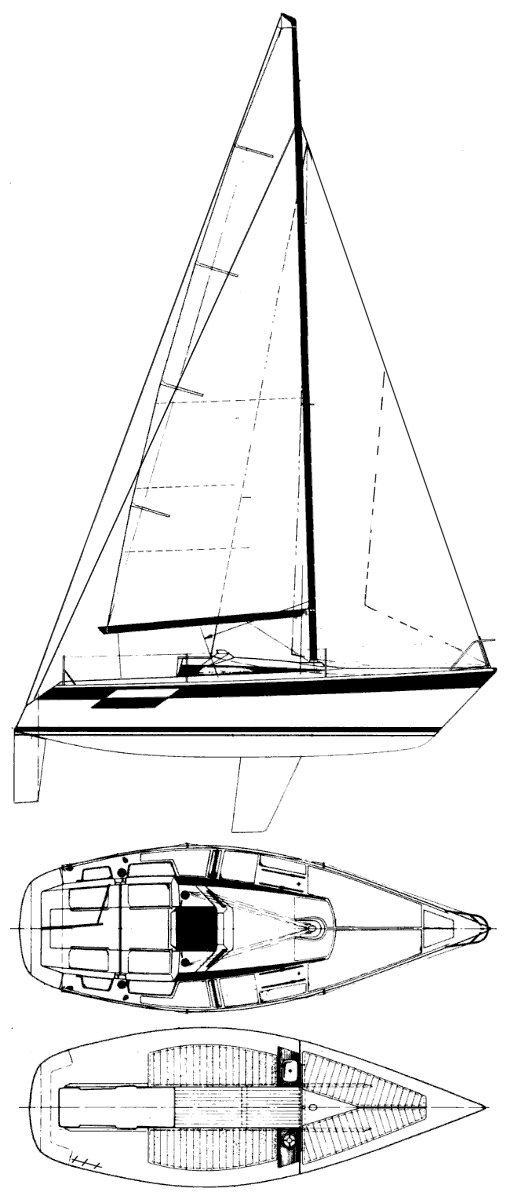 SPRINTA SPORT drawing