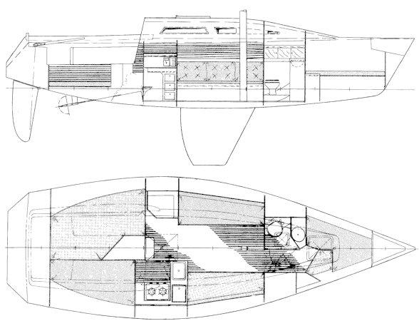 STAR 30 drawing